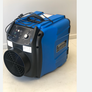 Abatement Technologies HEPA Air Scrubber 750 CFM