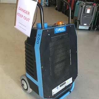 Ozone Machine Hire (Sydney, Brisbane)