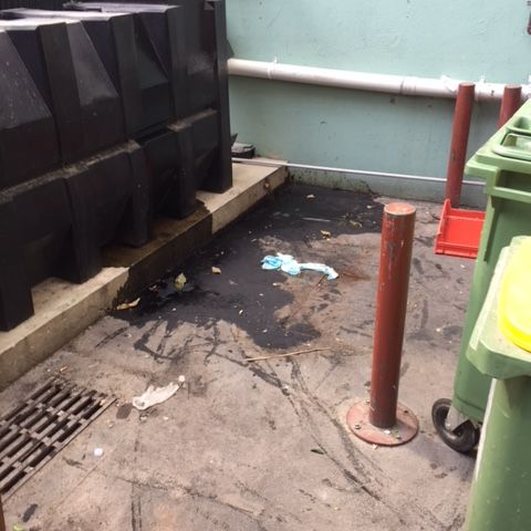 Grease Trap Overflow Clean Up In Brisbane